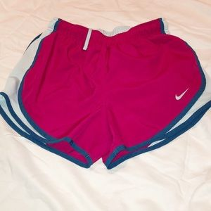 Nike Women's Dri-Fit Shorts